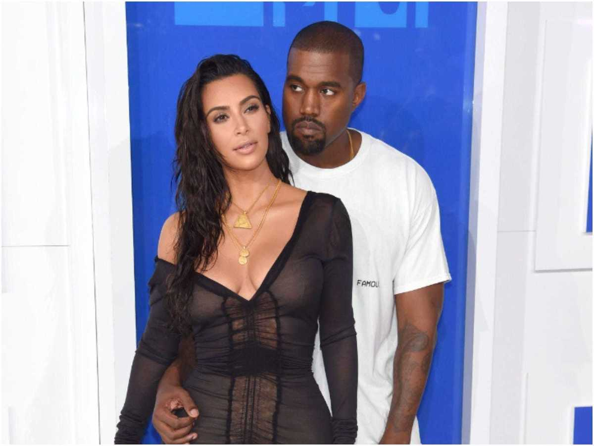 Kim Kardashian West is 1st real billionaire in the family of Kardashian-Jenner after Coty deal