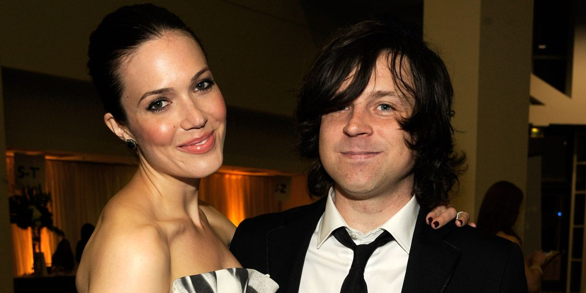 Mandy Moore is not satisfied with Ryan Adams Apology