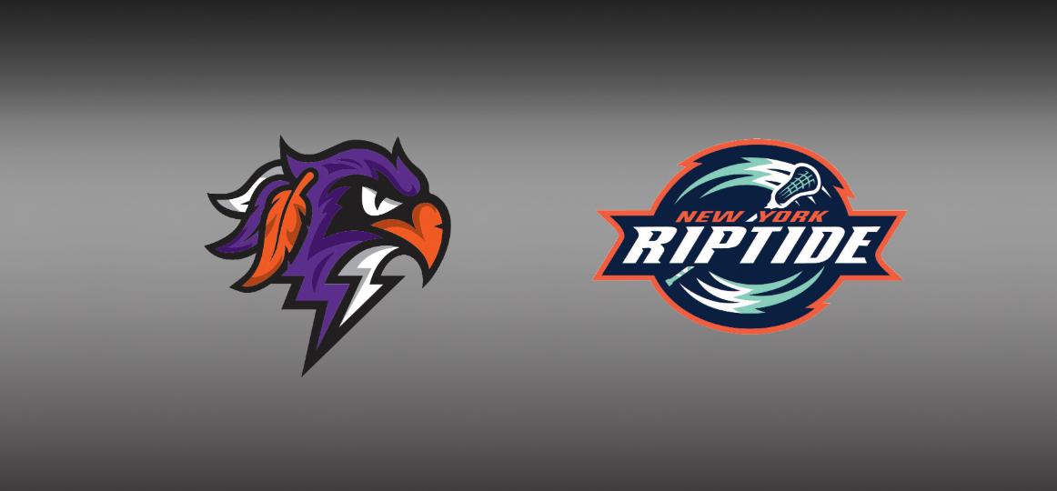 National Lacrosse League Announces New Team Name
