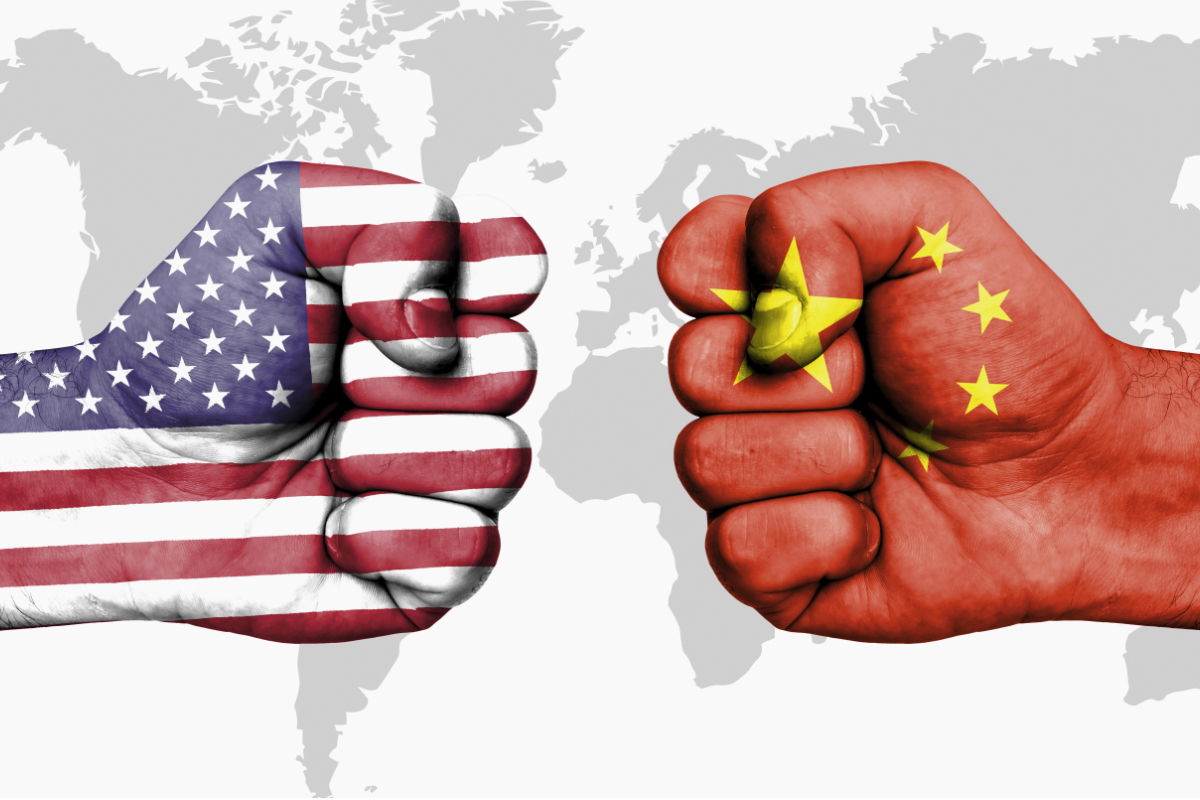 New Cold War Between the US and China- Economy is at Risk