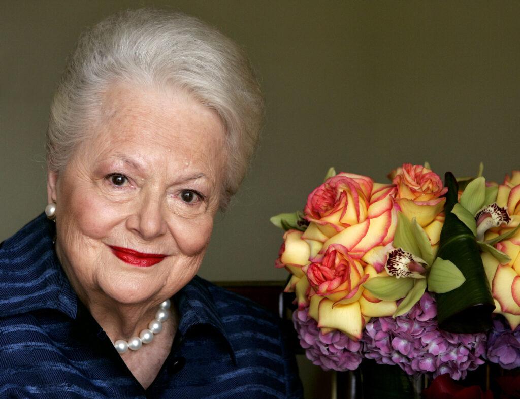 Olivia de Havilland: Oscar-winning Star, Dies at 104