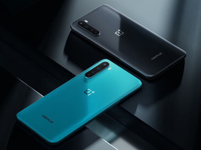 OnePlus is ready to launch a mid-range smartphone Nord