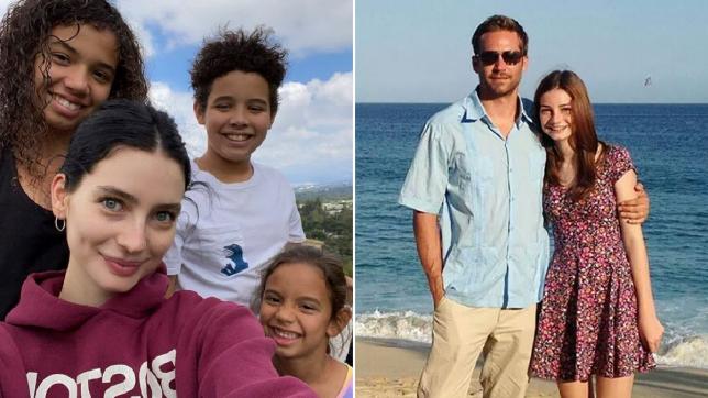 Paul Walker's Daughter Meadow joins Vin Diesel's Kids: ''Family Forever'