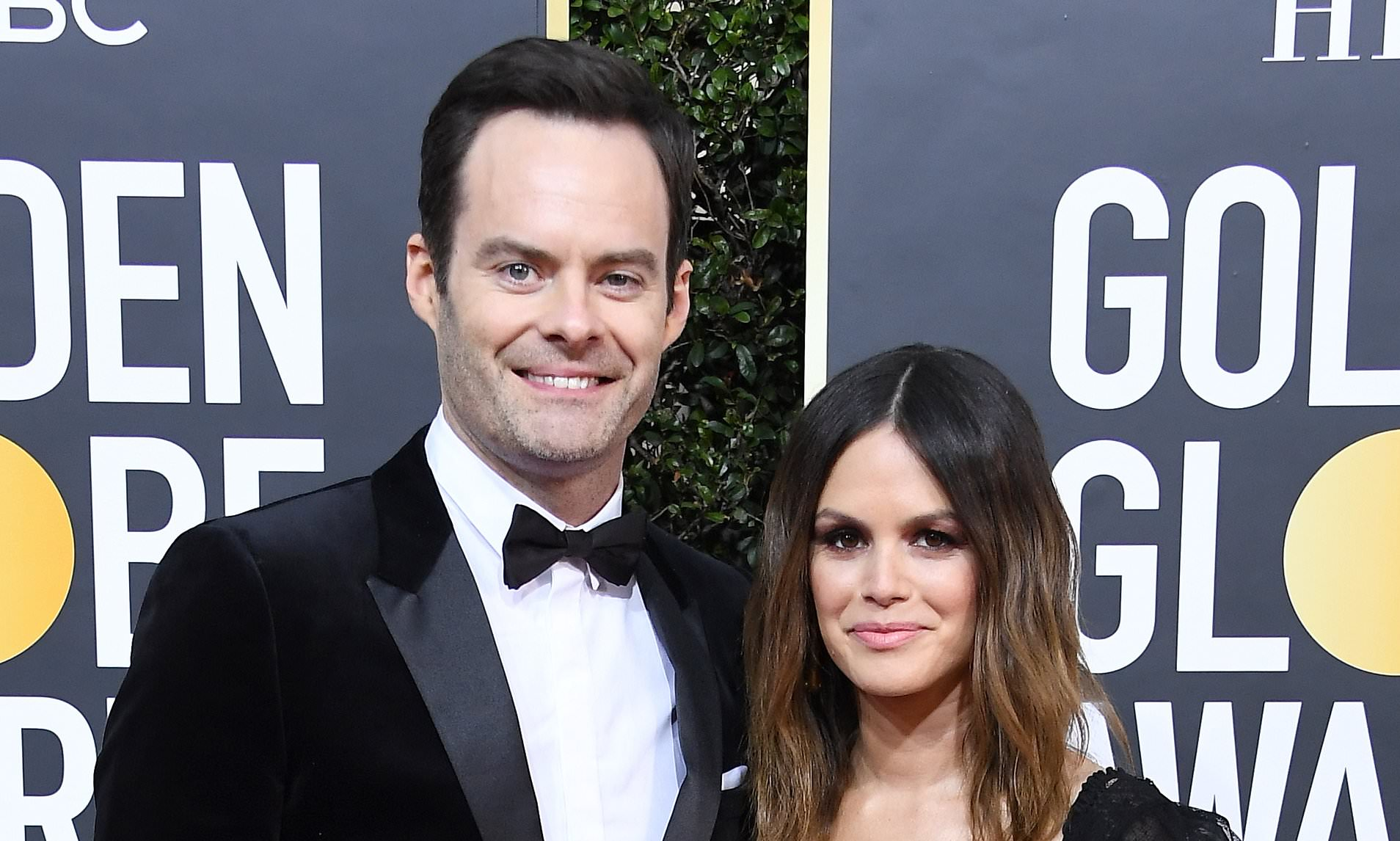 Rachel Bilson and Bill Hader Broken Up after going public with Their Six Months of Relationship