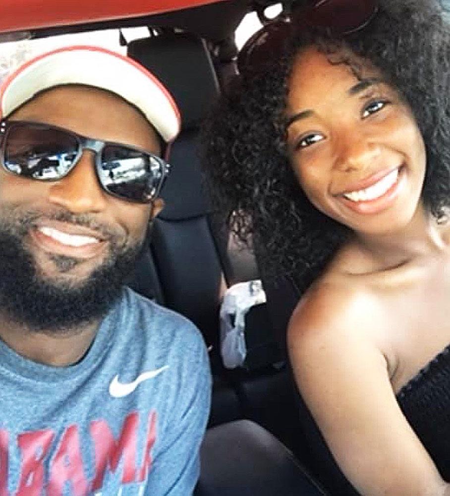 Rickey Smiley Daughter Got Shot 3 Times