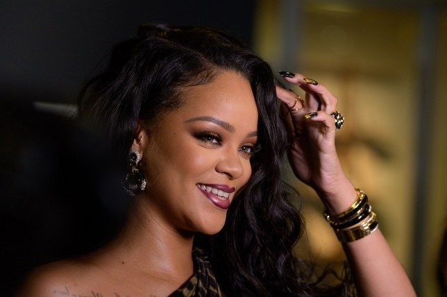 Rihanna on the wait for R9- Album is coming soon