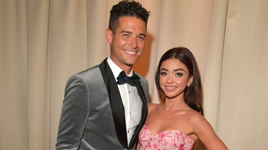 Sarah Hyland, wedding plans with Wells Adams has been on Halt due to Coronavirus