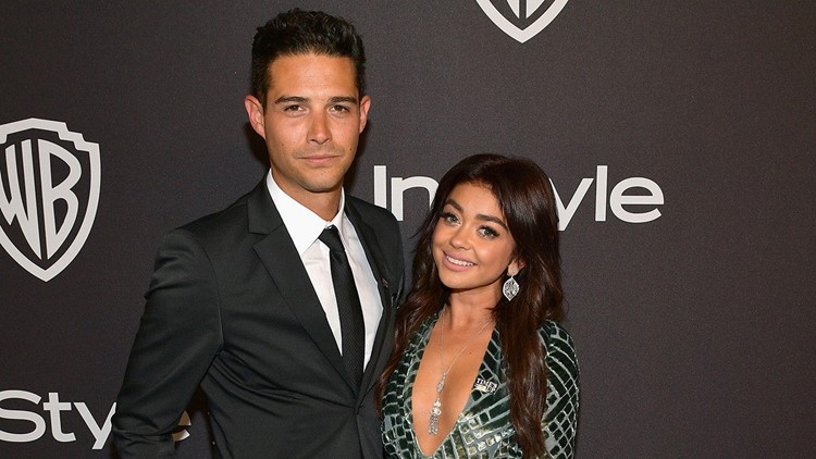 Sarah Hyland's Wedding Plans with Wells Adams has been on Halt due to Coronavirus