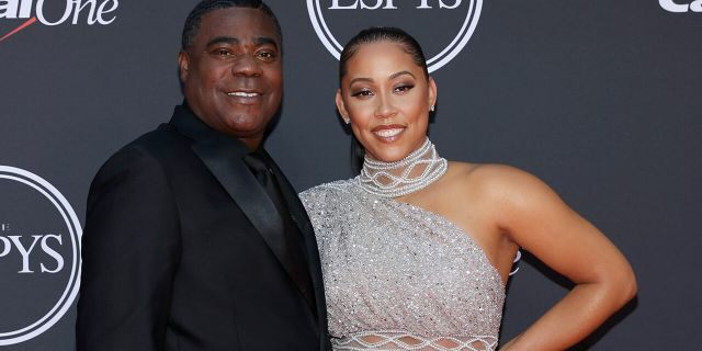 Tracy Morgan & Megan Wollover Announced Separation after five years of Marriage