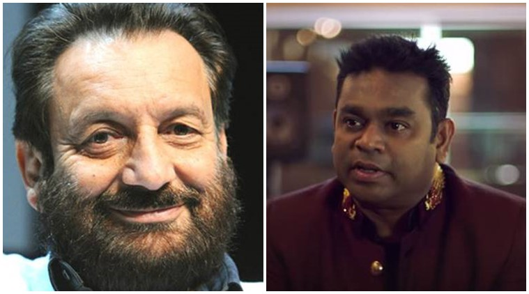 Winning Oscar in Bollywood is Kiss of Death- Shekar Kapur to AR Rahman