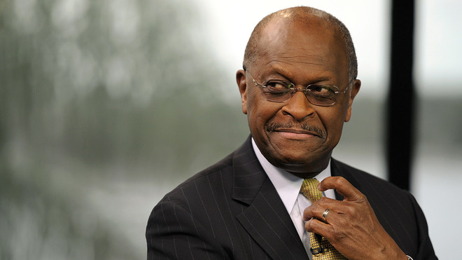 Herman Cain Contracts Coronavirus After Attending Trump Rally In Tulsa