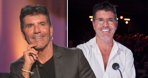 After Breaking his Back in an Electric Bike Accident- Simon Cowell Speaks After Surgery