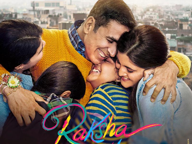 Akshay Kumar Announced the Release of new film 'Raksha Bandhan' Dedicating to his Sister Alka