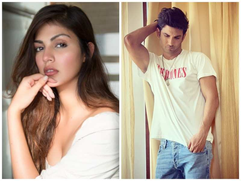 An Obscure Post shared by Kriti Senon saying 'truth is the like the sun'-After ED Interrogated Rhea Chakraborty