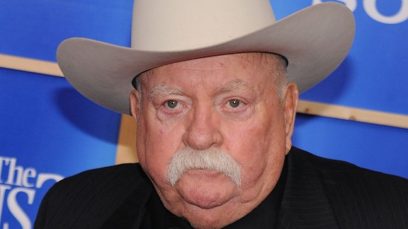 'Cocoon' actor, Wilford Brimley who has appeared for commercials Quaker Oats had died at 85