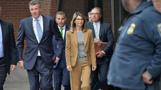 Finally, It is Jail Time for Lori Loughlin and husband, Mossimo Giannulli in College Admission Scandal