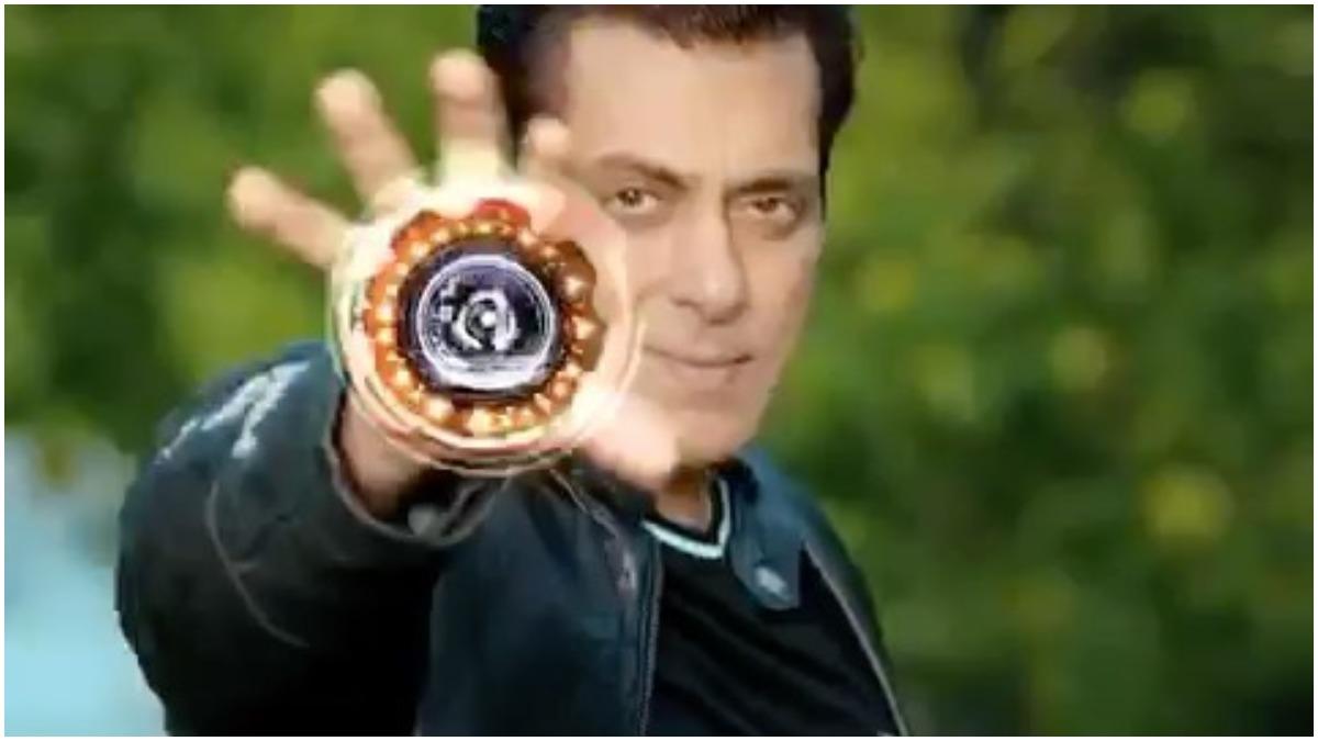 Good News for Bigg Boss Fans- 'Bigg Boss 14' teaser came with Salman Khan, now its trending