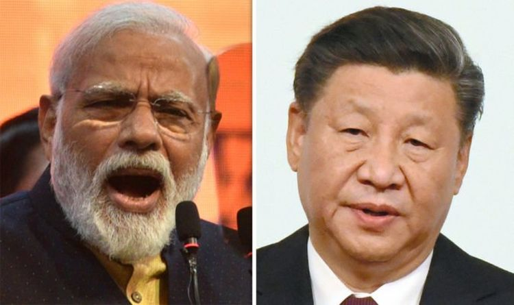 India gets Warning from China for Unwilling Dissociating their Economies