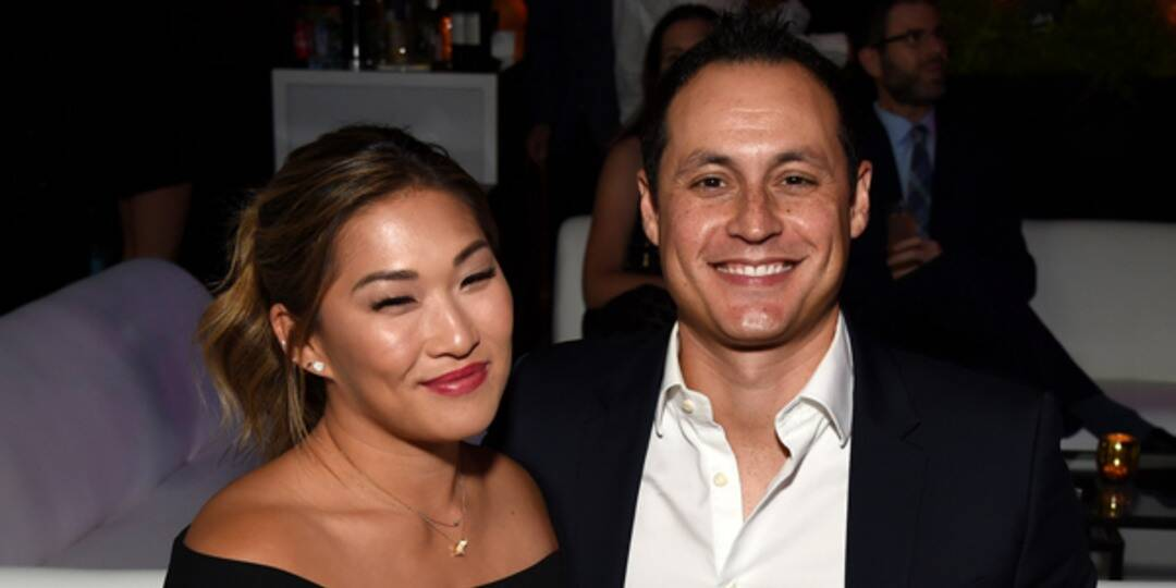 Jenna Ushkowitz, Glee star Announced her engagement with David Stanley, on Social Media with a Ring