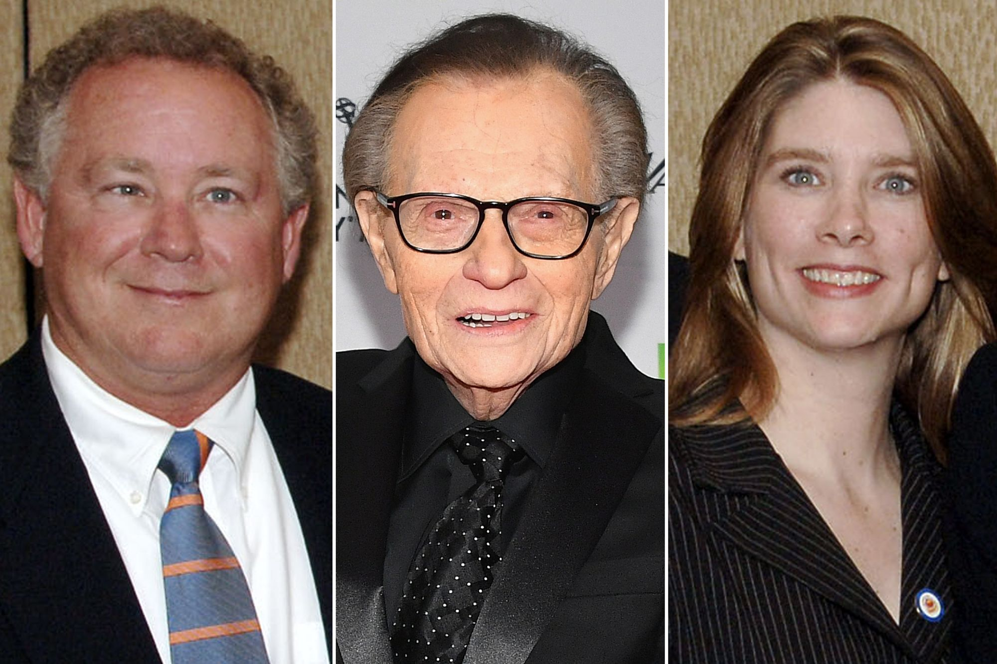 Larry King Talked About Death of both his Son and Daughter in a 3 Weeks Gap