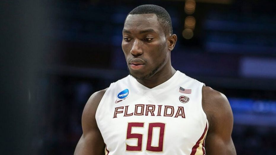 Micheal Ojo, former Basketball player of Florida state, 27, dies during a workout