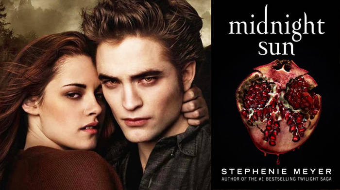 Midnight Sun Companion Book Of Twilight Has been Released
