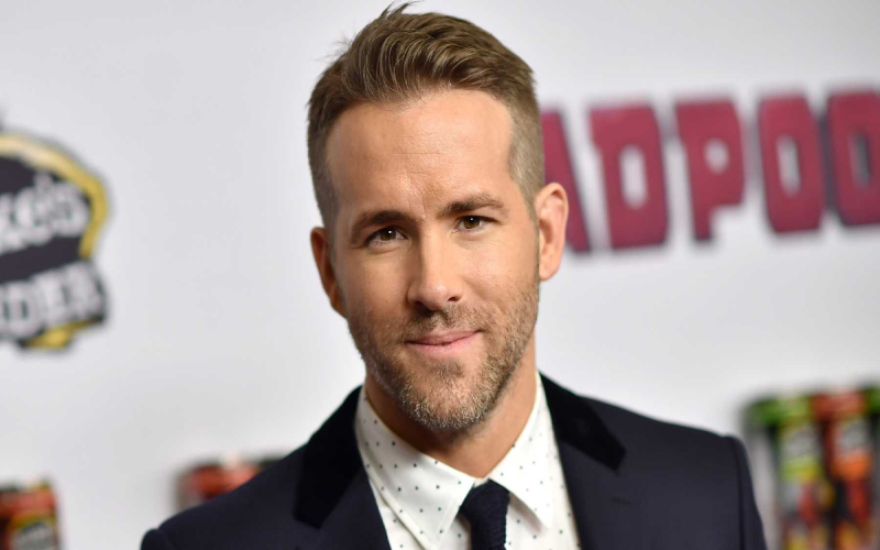 Ryan Reynolds Launches New Streaming Service