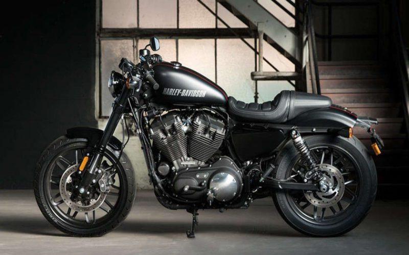 Harley- Davidson