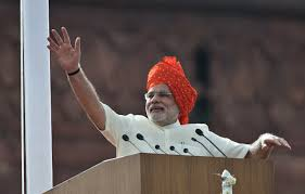 On August 15, Prime Minister Modi will be presenting a new self-reliant outline of India
