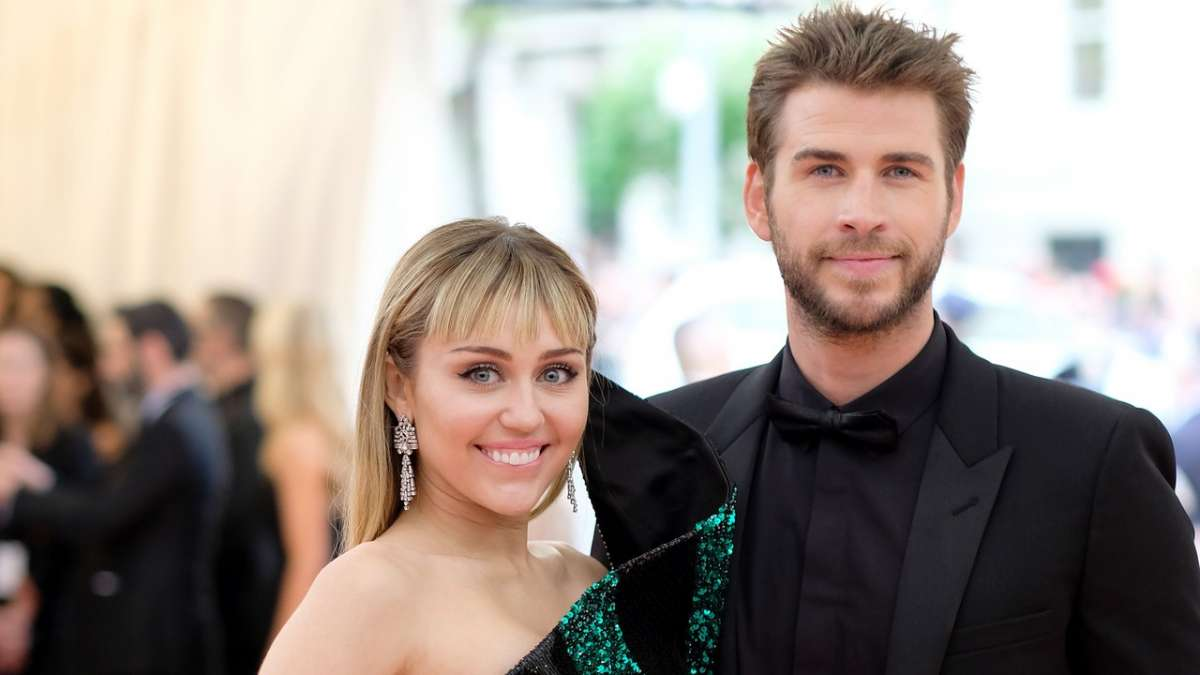Reports say that Liam Hemsworth 'has a low opinion of' Miley Cyrus after they parted ways