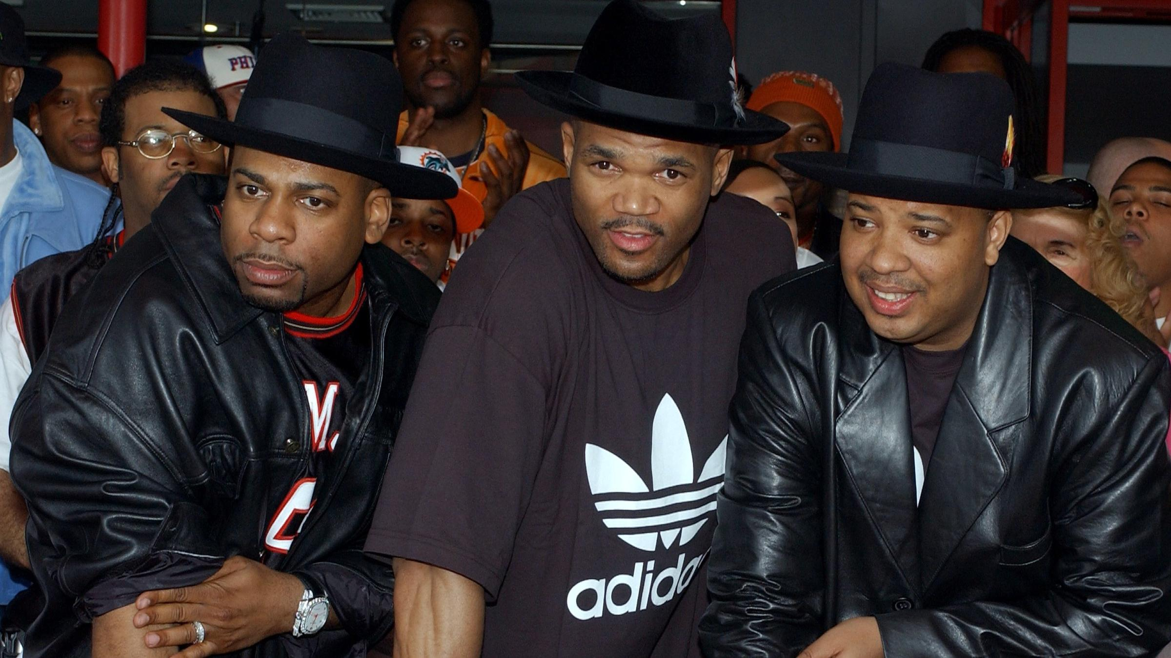 Two found guilty in Long Unsolved Case of Jason Mizell aka Jam Master Jay