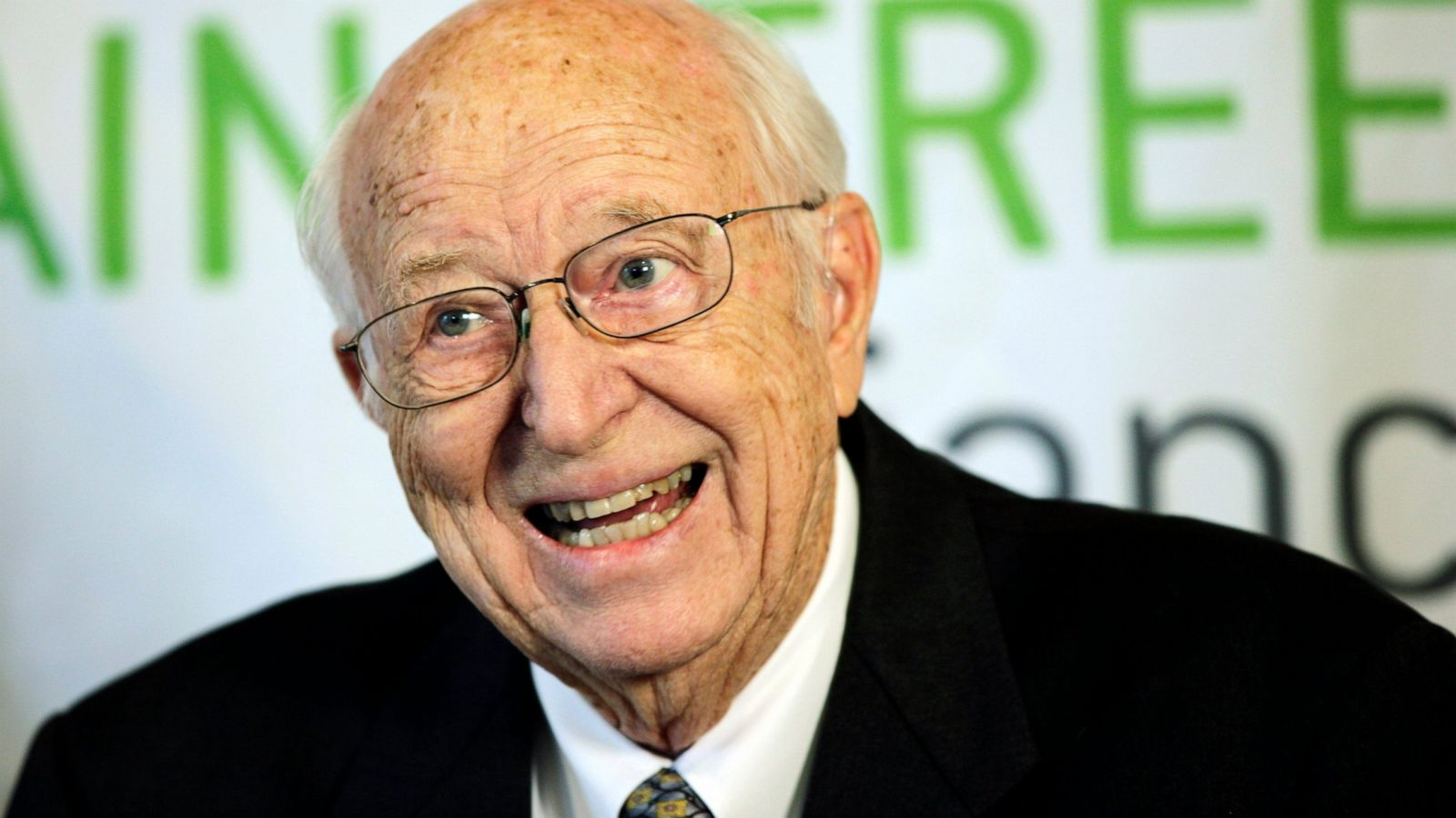 Bill Gates Sr., Father of Co-Founder of Microsoft Died of Alzheimer's Disease