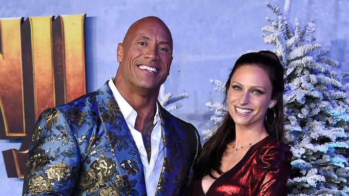 Dwayne Johnson Tested Positive for COVID-19