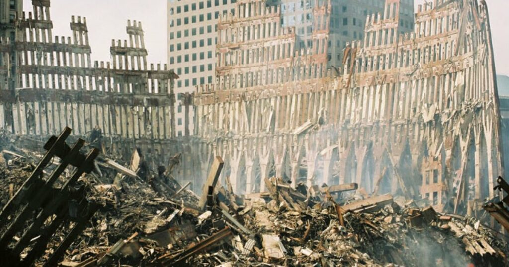 Even After 19 Years of 9/11 Terrorist Attack, Pictures and Memories Still Haunt