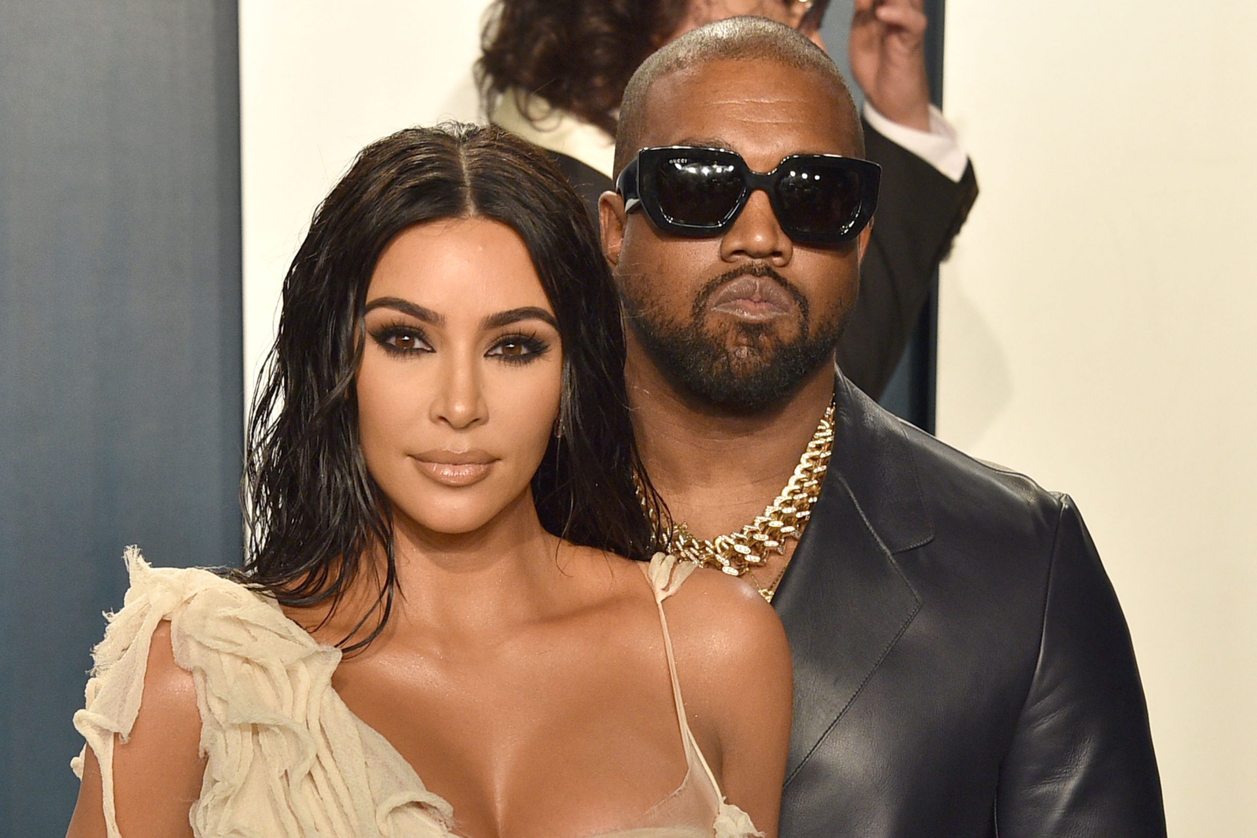 Has Kim Kardashian West Finally Decided to Leave Kanye West?