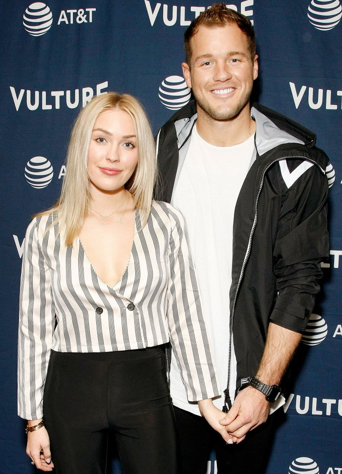 Is Colton Underwood Really Stalking Ex-Girlfriend Cassie Randolph? Know the Truth Here
