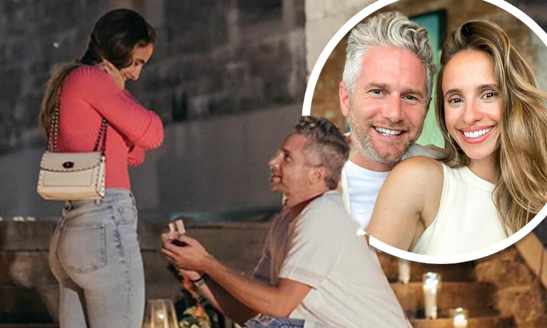 Is the Bachelor Star Vanessa Grimaldi Engaged to Josh Wolfe but happened to Nick Viall?