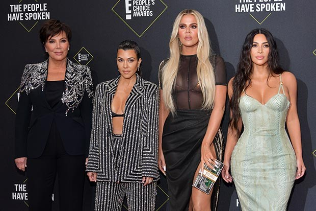 Keeping Up With Kardashians saying GoodBye to TV with finale Season in 2021