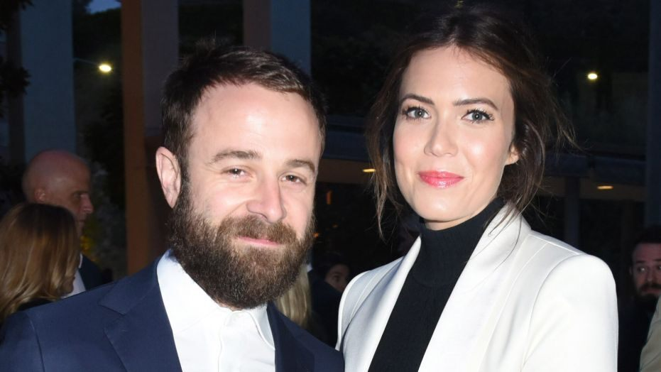 Mandy Moore and Taylor Goldsmith Expecting Their First Child