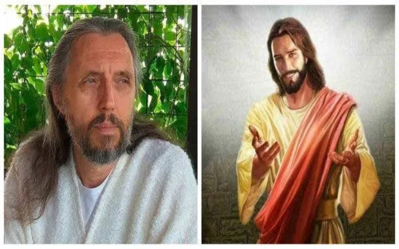 'Jesus of Siberia' remanded for claiming to be the reincarnation
