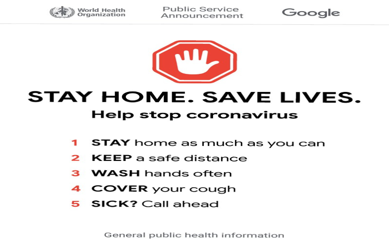 Google Maps coronavirus update helps users navigate through hotspots