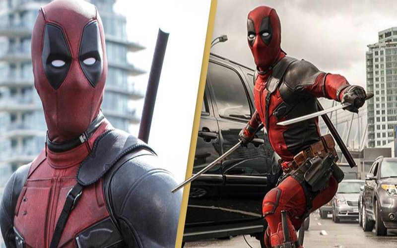 Deadpool Is Now Streaming On Netflix UK