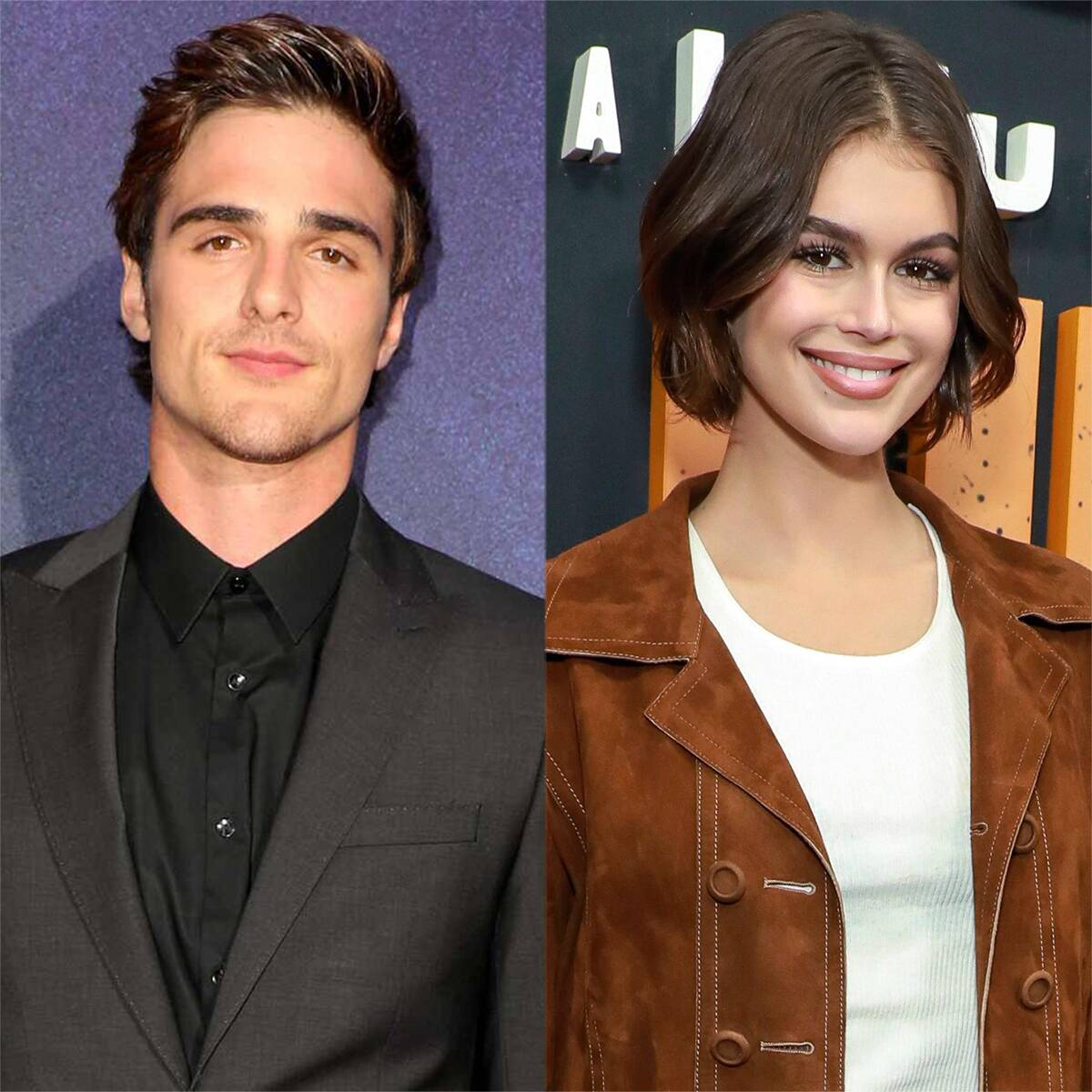 Newest Couple in Town!!- Kaia Gerber and Jacob Elordi