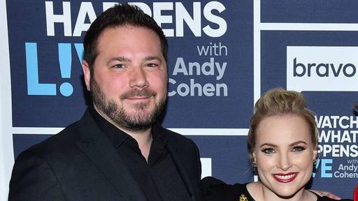 Political Pundit Meghan McCain and Husband Ben Domenech Welcomed Their First Child