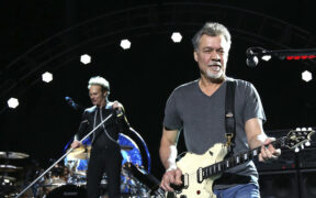 Eddie Van Halen Famous Guitarist Died at 65
