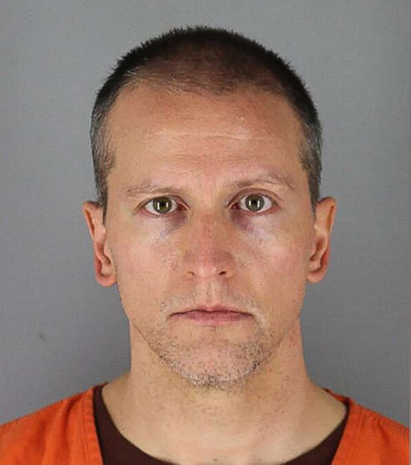 Update on George Floyd's Death Case- Former Officer Derek Chauvin has been Released on Bail
