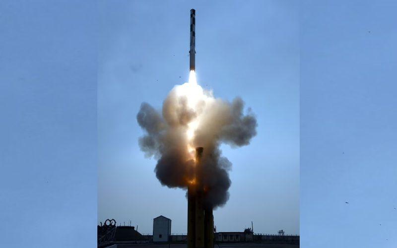 Anti-Radiation Missile