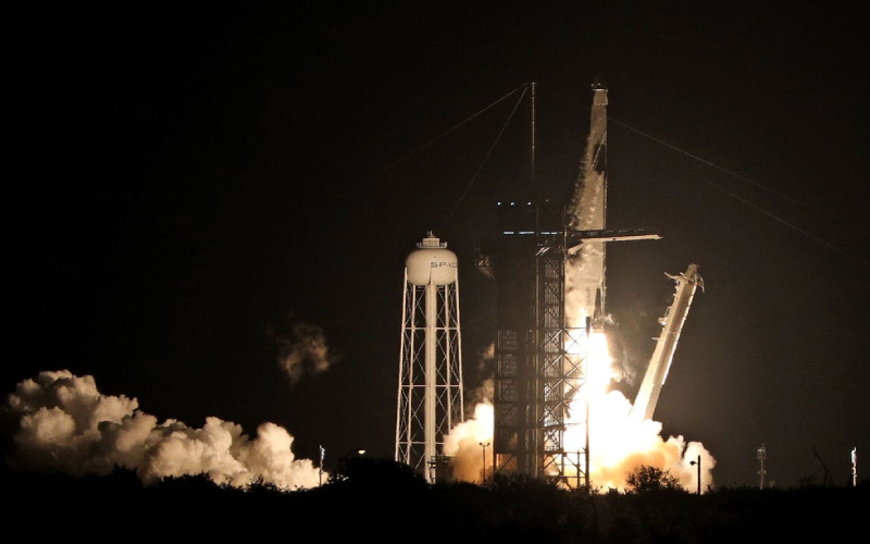 spacexlaunch