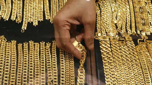 Income tax rules on sale of physical gold