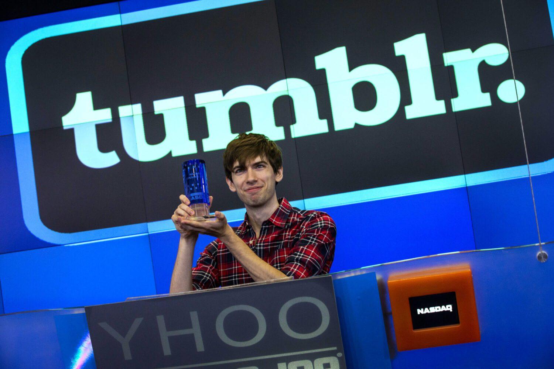 Verizon Sells Tumblr To Wordpress